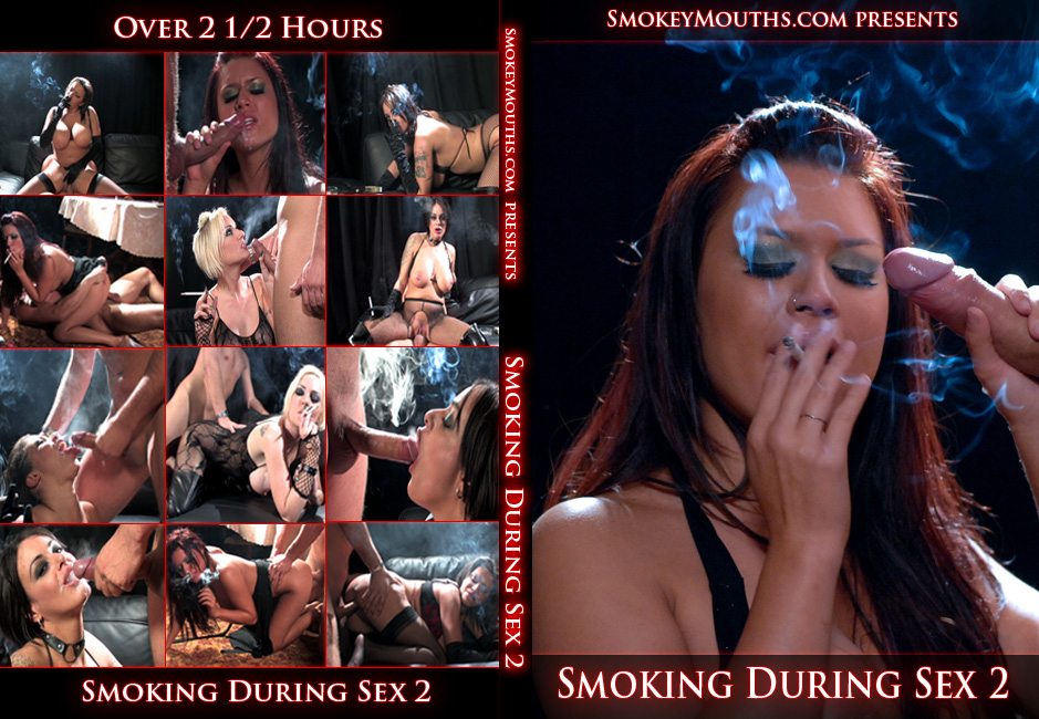 Video Preview - Smoking During Sex 2