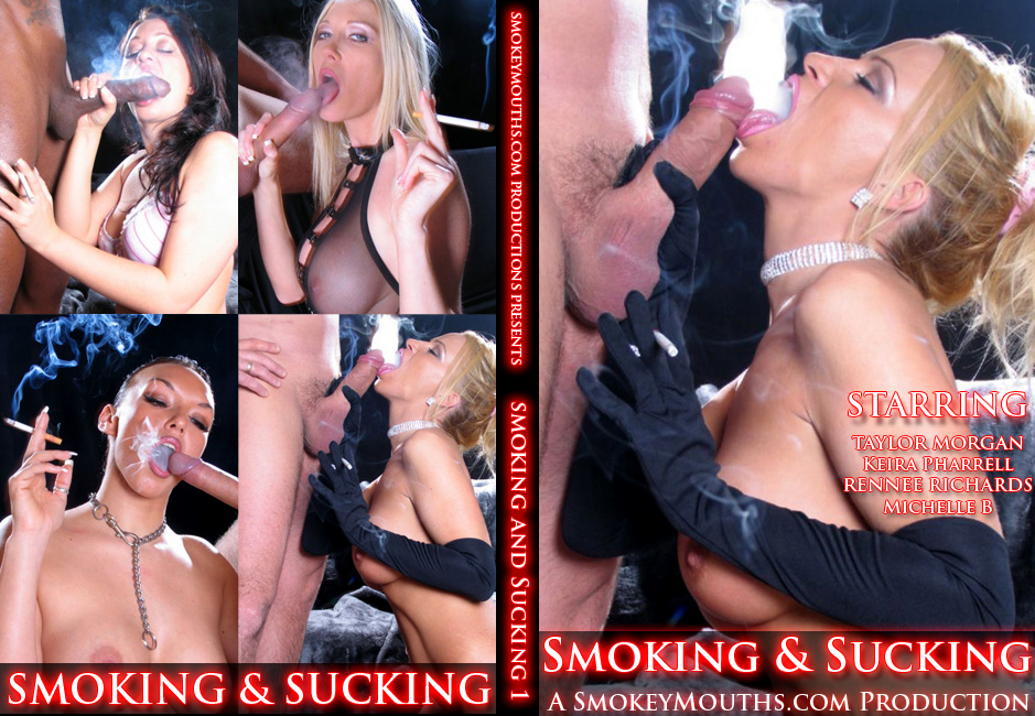 Video Preview - Smoking and Sucking 1
